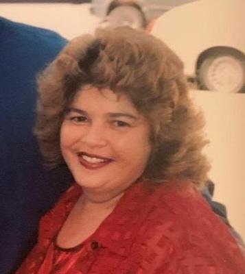Marilyn Cruz Davis