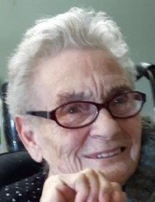 Photo of Doris Jewers