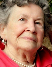 Eileen Marie Scheuer
