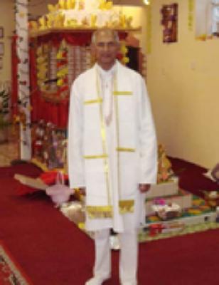 Dhanraj Seenanan