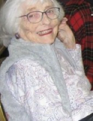 Norma Elizabeth Maloney