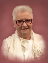 Photo of Diana Collins