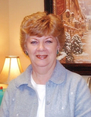 Photo of Judy Brazell