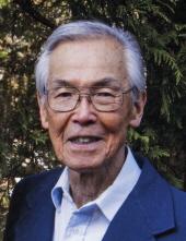 Daniel Yoshio Takiguchi