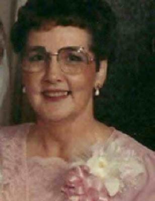 Eula Merle Flowers