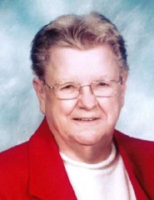 Faye E. Blunck Obituary