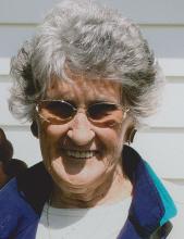 Barbara Marie Davis