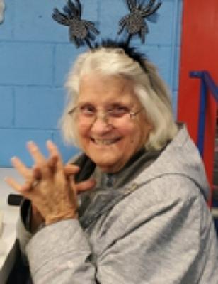Martha Lois Oliver