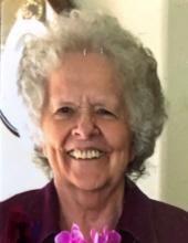 Shirley Maxzine Petersen