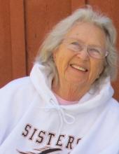 Shirley A. Berray