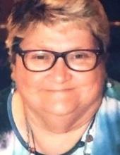 Judy Faye Dunn