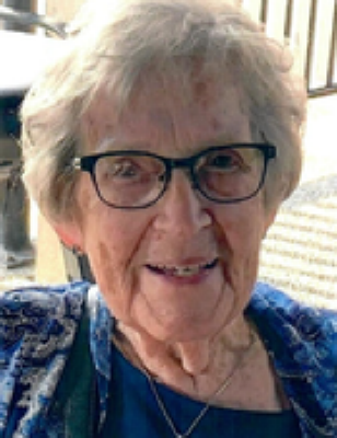 Dorothea M. Johnson