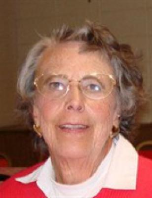 Bette Lou Swanson Obituary