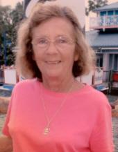 Joan Marie Wolff Tidwell