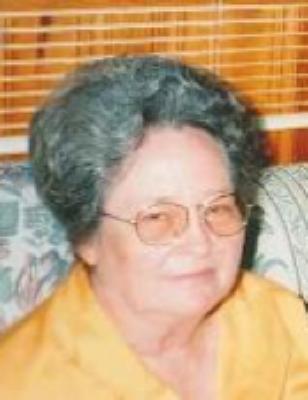 Margaret Ruth Ray