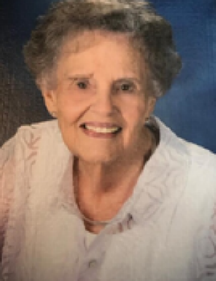 Dorothy Virginia Tidmore