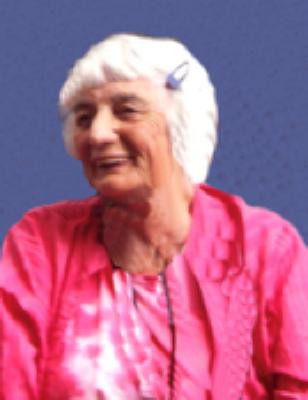 Lucy Mae Edwards