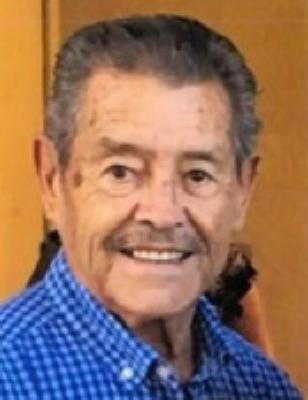 """Manuel Antonio """"Tony"""" Martinez Jr"""