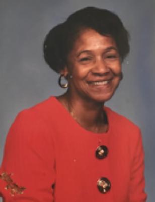 Rosalie Bell Anderson