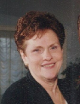 Betty Sherwin