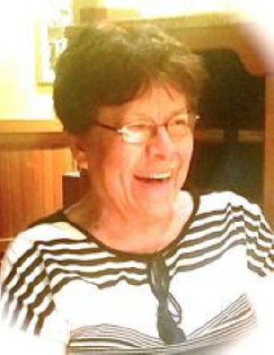 Mary S. Garcia