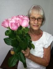 Lois Rose DePew