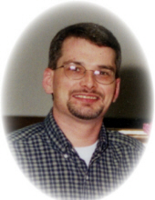 Michael Lee Garrison