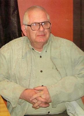 Photo of Gordon Ralphsnyder Jr.