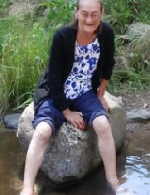 Judith Ann McNally