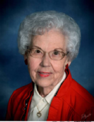 Ruth Louise Gray