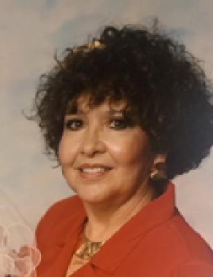 Martha Alicia Saenz Najera