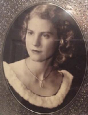 Barbara Fern Johnson