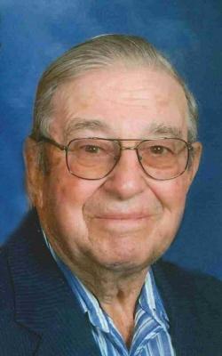 Photo of Eugene Tauer
