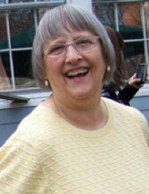 Fiona Margaret Squirrell
