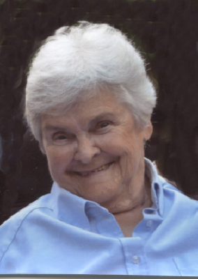 Photo of Gretchen Hudson