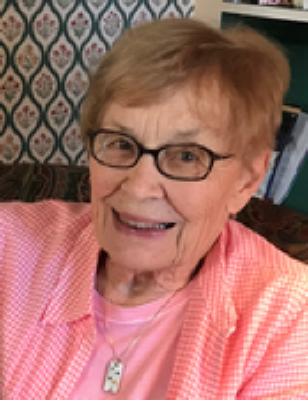Carol June Hartman
