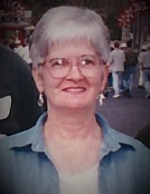 Dorothy J. Forgues