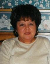 Elizabeth Ann Loyd Brooks