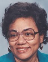 Photo of Hattie Mandville