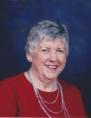 Lois Isobel Louttit