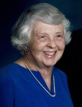 Minerva Jane Taylor