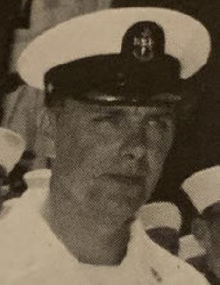 Michael Richard Robbins