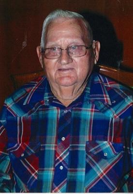 Merle LeRoy Laeger
