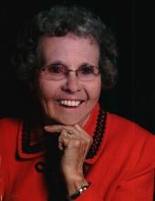 Bertha Jean Propes