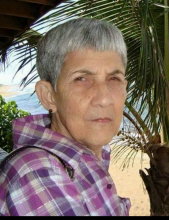 NILDA IRMINA CRUZ CANALS Obituary