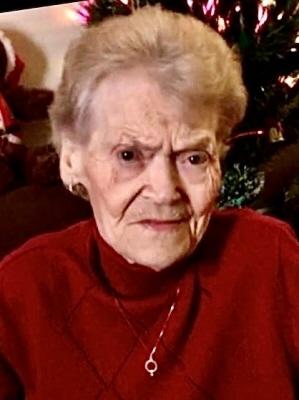 Photo of Elizabeth Fitzgerald
