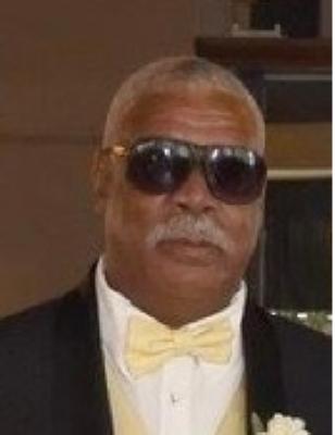 Master James Earl Mitchell  Sr.