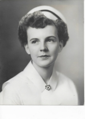Pearl Matheson Holmes