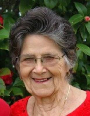 Nellie Margaret Lytle