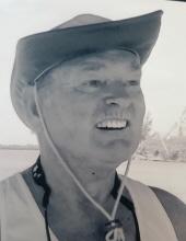 Richard Robert Harrington, Sr.